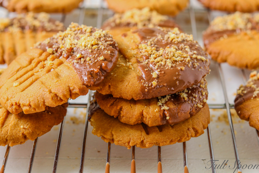 Печенье. Рецепт печенья .
