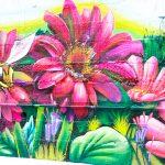 Цветочный фестиваль в Лимассоле (Кипр)