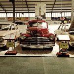 Кипрский музей исторических и классических автомобилей