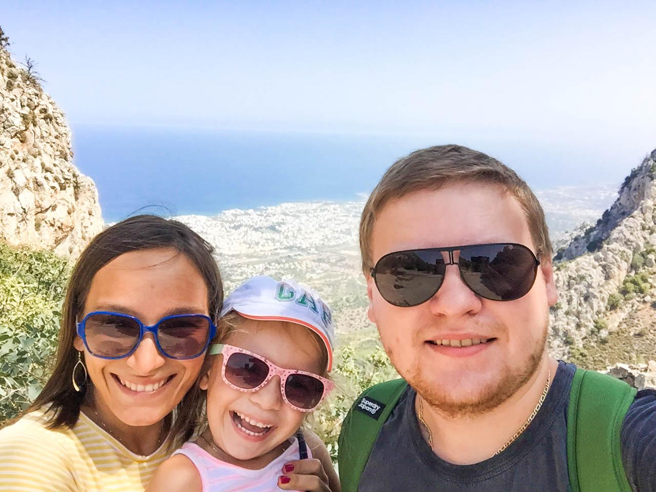 Кипр. Жизнь на Кипре