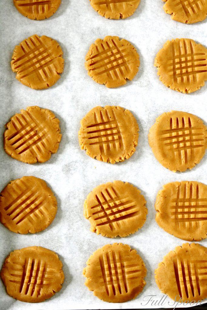 Печенье. Рецепт печенья.