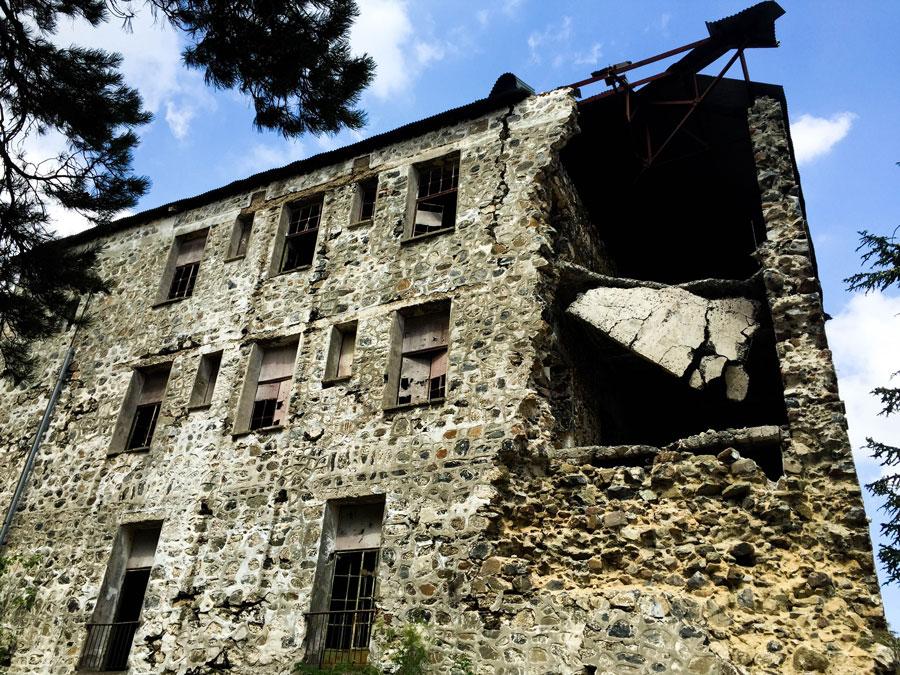 Отель Беренгария