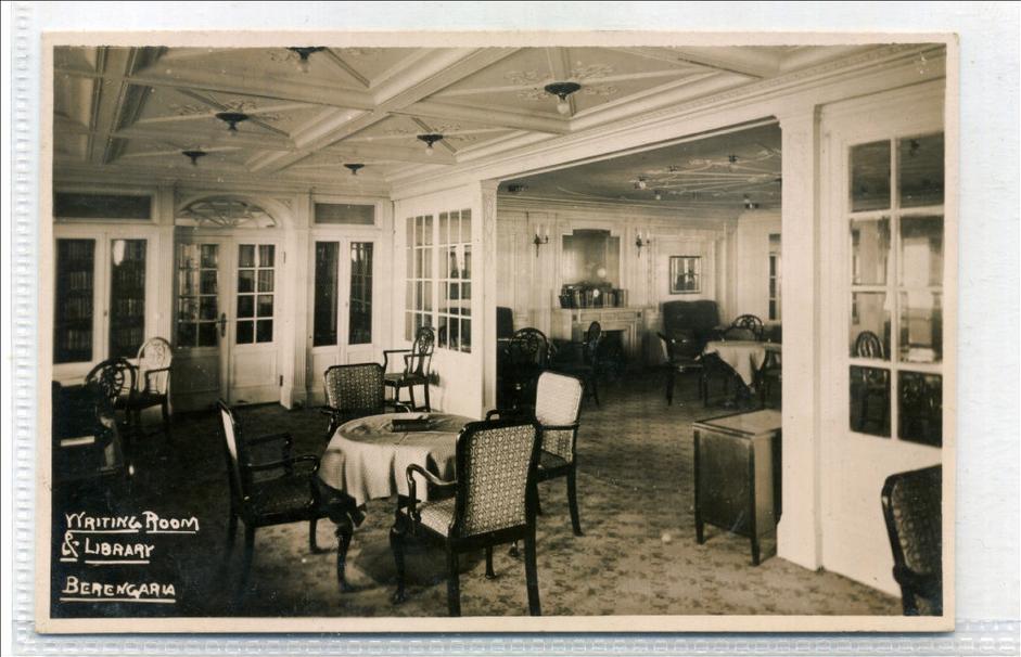 Отель Беренгрария