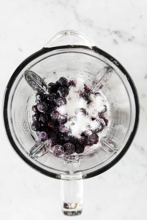 Ягодно-фруктовый лед